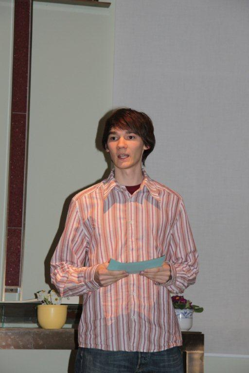 Konzert der maturantinnen dl evangelische for Dietmar haas