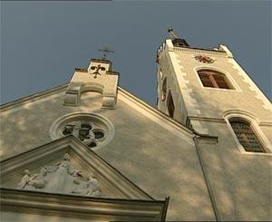 Friedenskirche Stainz
